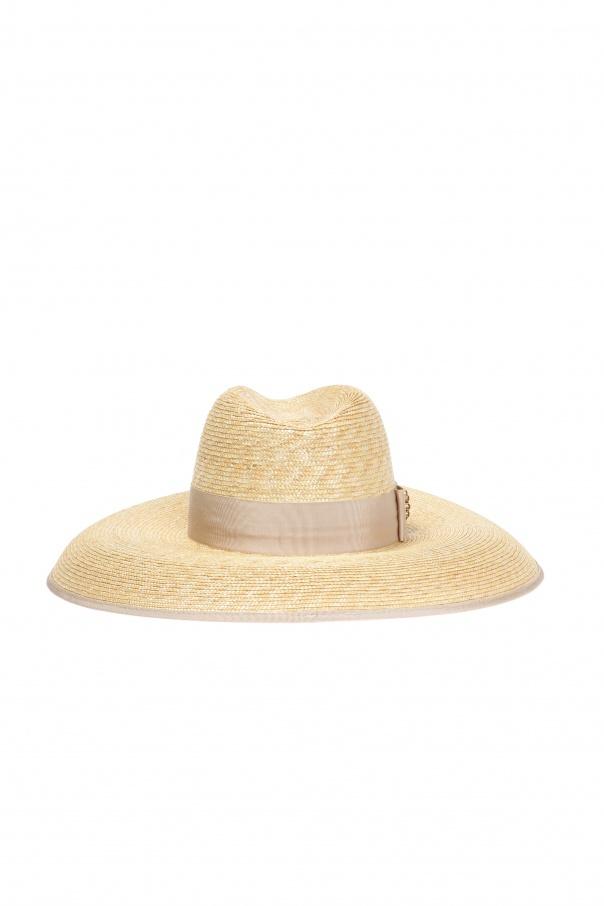 a78d7dfb73a60 Wide-brimmed hat Gucci - Vitkac shop online