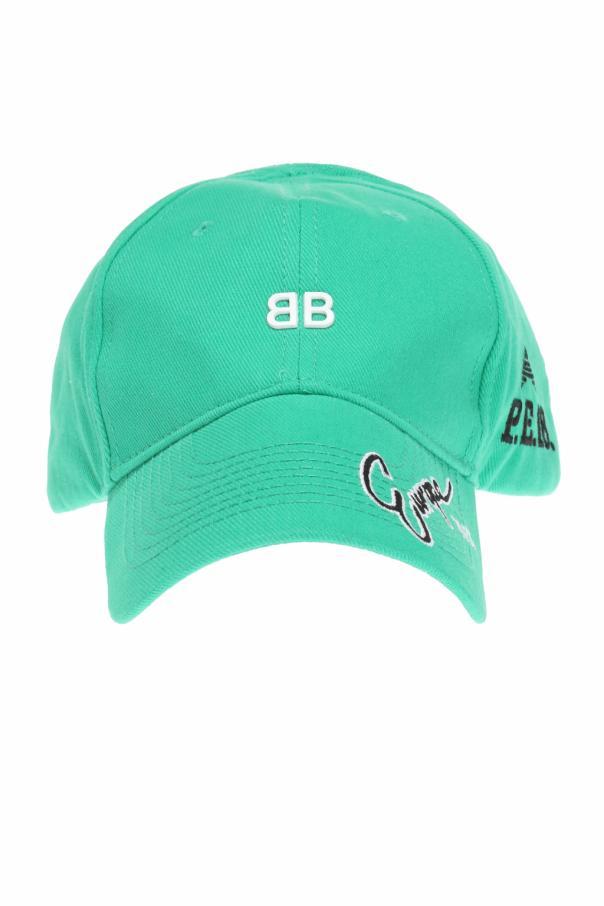 ac70c544ae Cap Balenciaga - Vitkac shop online
