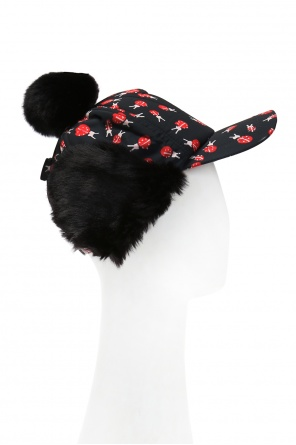 Patterned baseball cap od Stella McCartney Kids