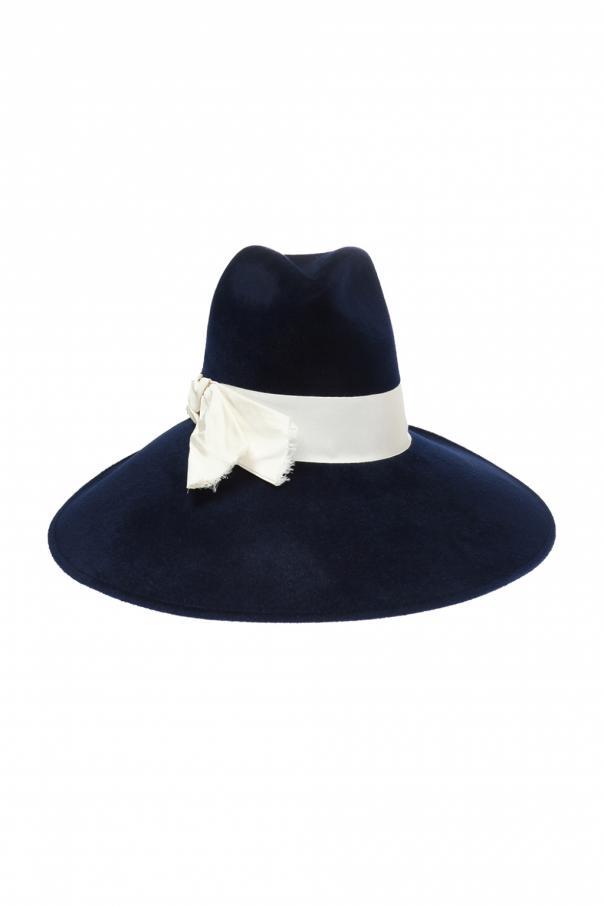 d84e2695447 Wide-brimmed hat Gucci - Vitkac shop online
