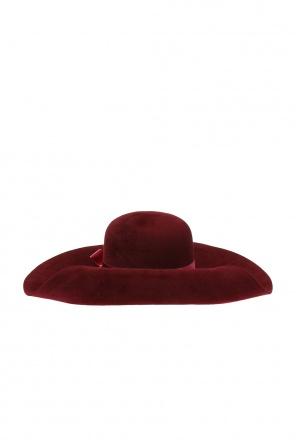 e07a3ee89773f Folded brim hat od Gucci Folded brim hat od Gucci