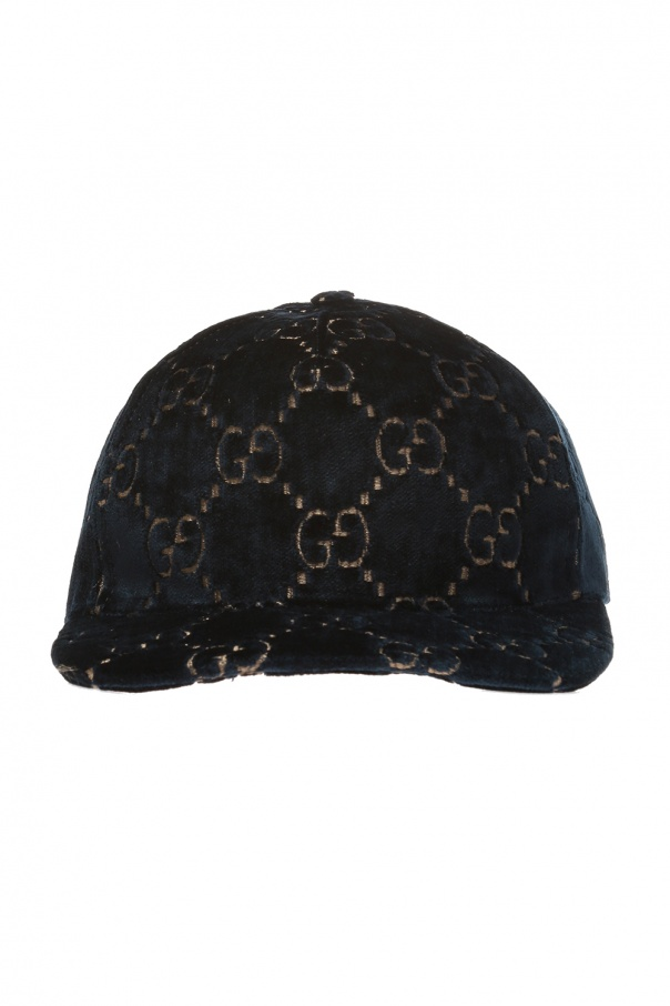 Baseball cap with logo Gucci - Vitkac shop online 7f2376b6efaa