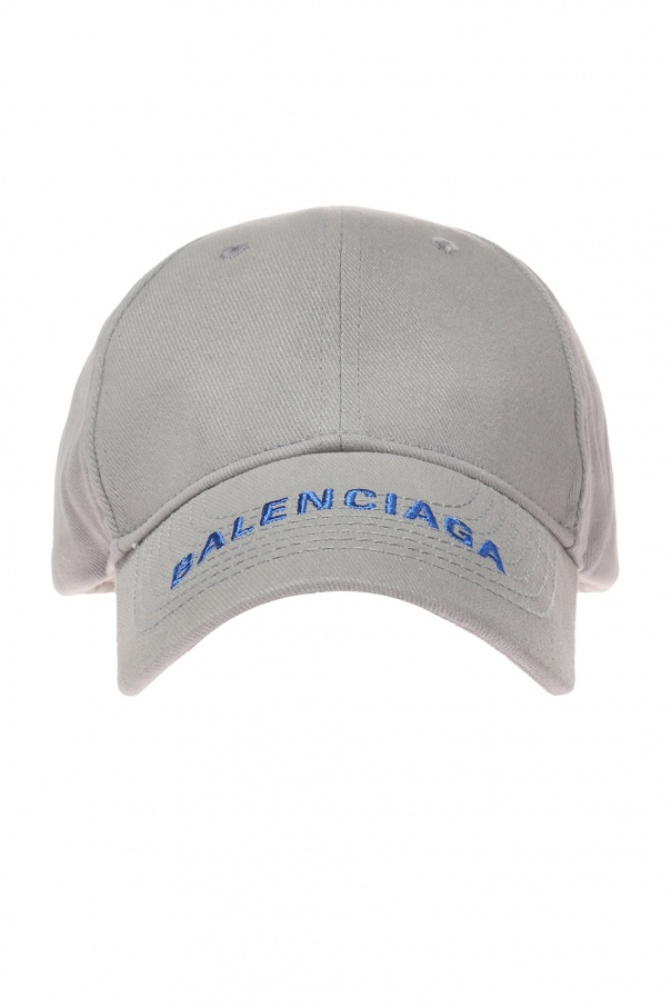 8396e722 Baseball cap with a logo Balenciaga - Vitkac shop online