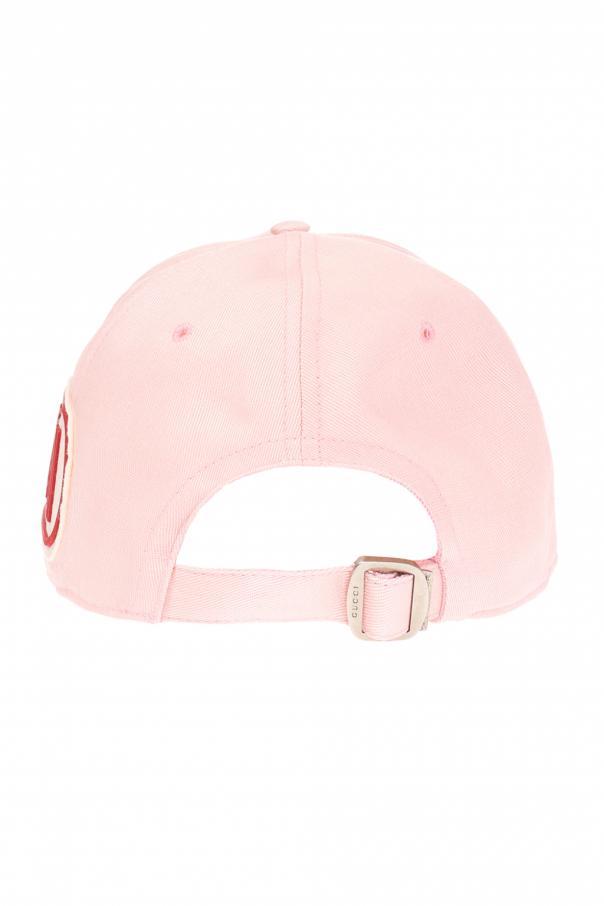 6b67233a Embellished baseball cap Gucci - Vitkac shop online