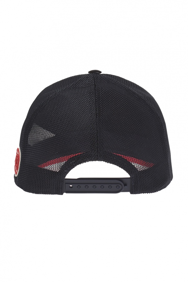8acb2aa0 Baseball cap with applications Gucci - Vitkac shop online