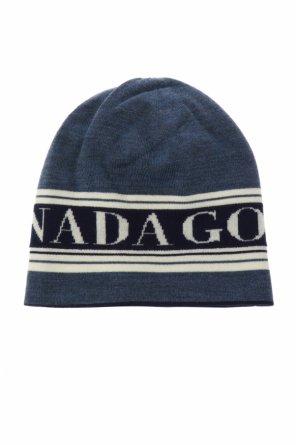 Logo图案套头帽 od Canada Goose