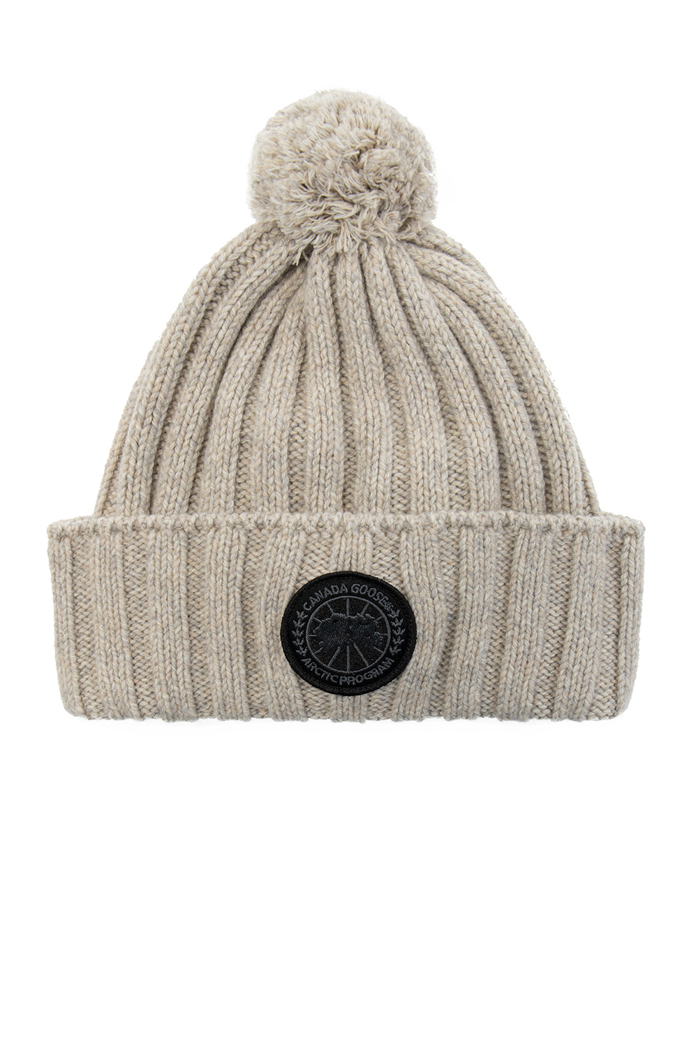 Canada Goose Hat with logo