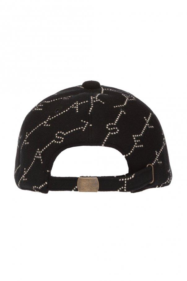 棒球帽 od Stella McCartney