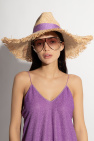 Oseree Woven hat