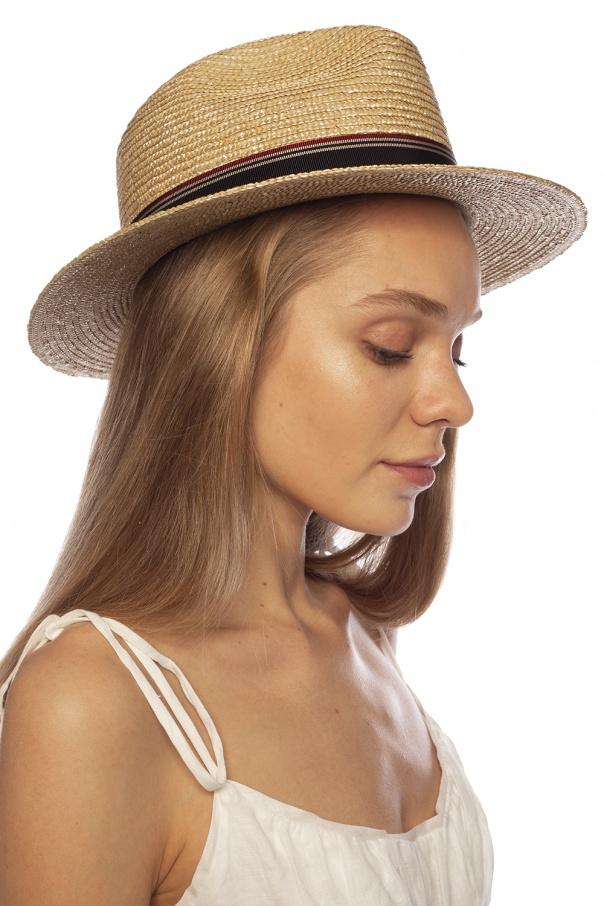 Straw hat od Saint Laurent