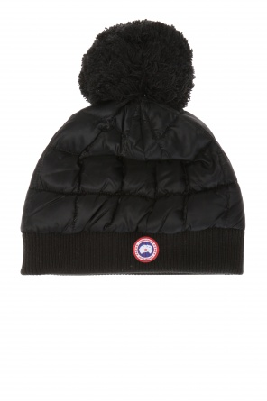 Down hat od Canada Goose