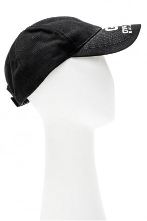 棒球帽 od Balenciaga