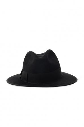 Logo hat od Gucci