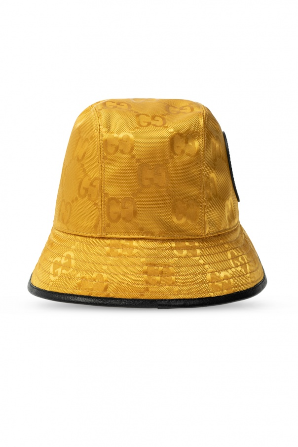 Gucci Logo hat
