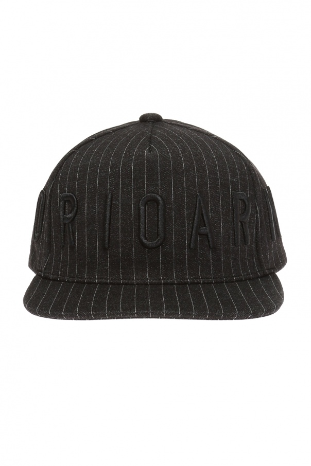 88a09e92931 Embroidered baseball cap Emporio Armani - Vitkac shop online