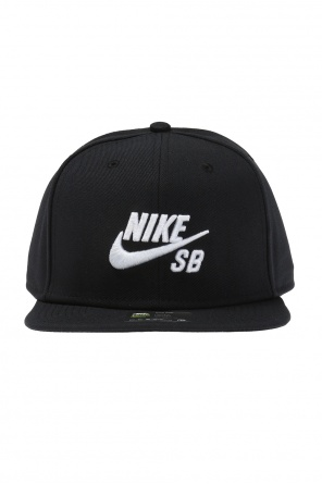 Baseball cap with logo od Nike