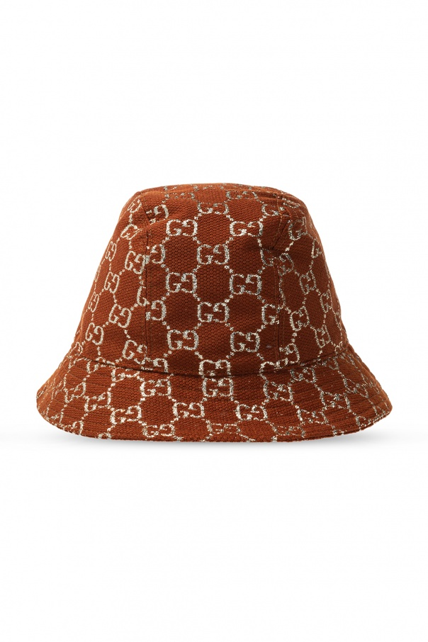 Gucci Lurex hat