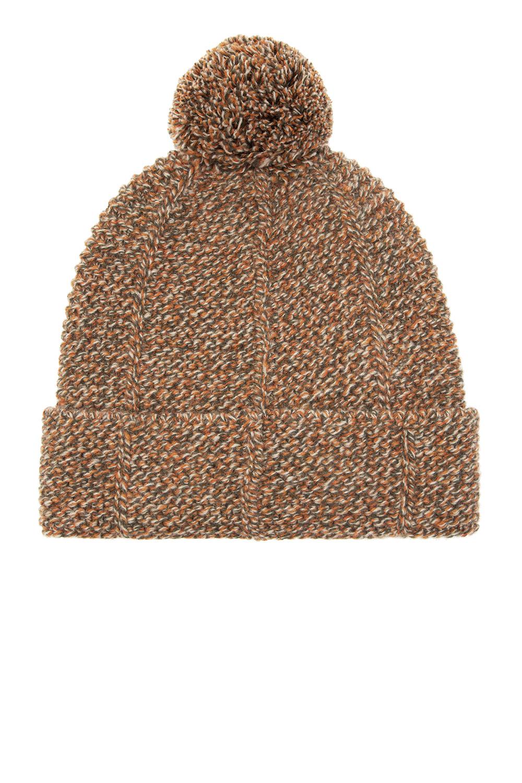 Gucci Pom-pom hat