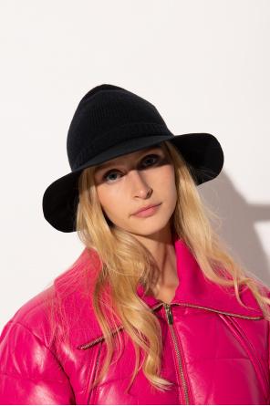 Wool hat od Emporio Armani