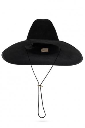Felt hat od Gucci