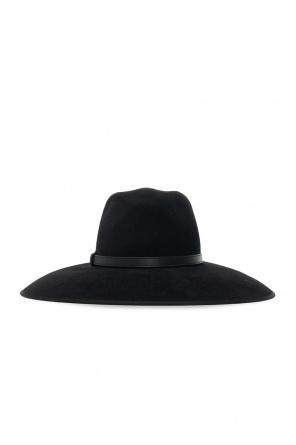 Horsebit hat od Gucci