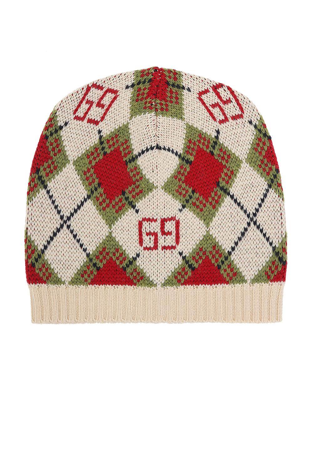 Gucci Kids Wool hat
