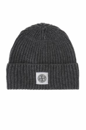 Braided hat od Stone Island