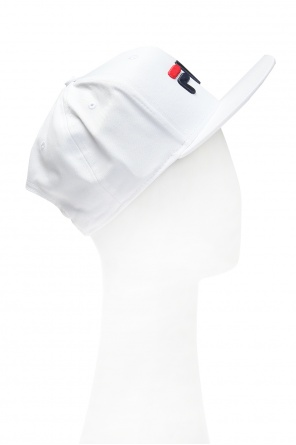 Baseball cap with logo od Fila
