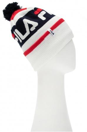 Pompom hat od Fila