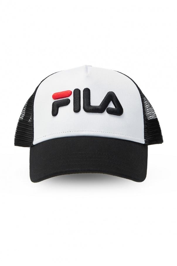 Fila Branded baseball cap