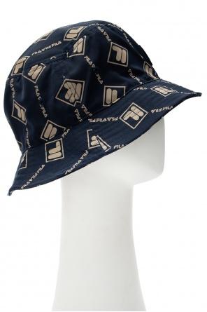 Logo hat od Fila