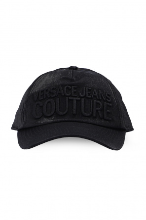 Baseball cap with logo od Versace Jeans Couture