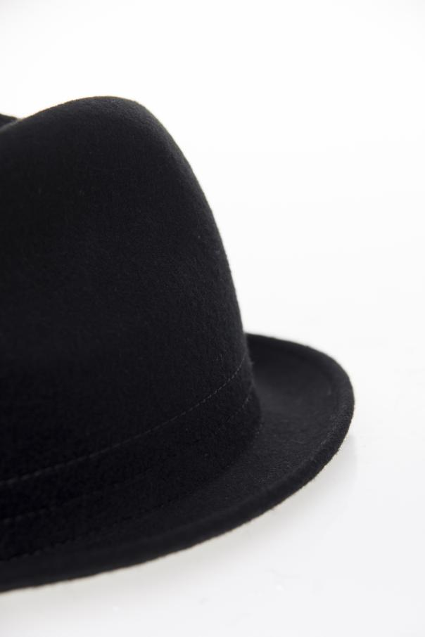 af39bbc980533 Black Hat Giorgio Armani - Vitkac shop online