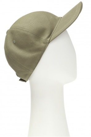 Branded baseball cap od Burberry