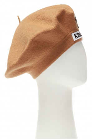 Wool beret od Burberry