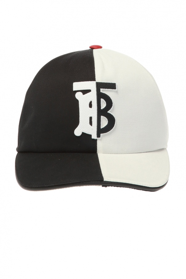 Baseball cap with logo od Burberry
