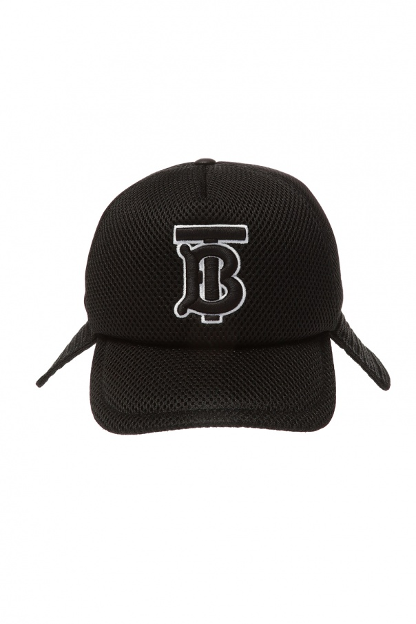 Burberry Baseball cap with logo