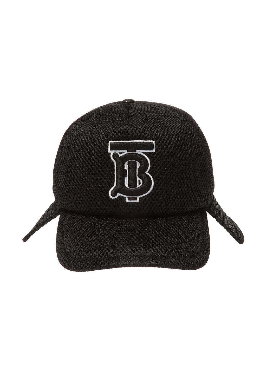 Burberry Baseball cap with logo