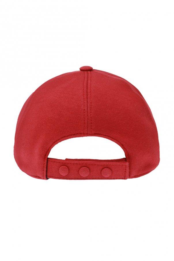Logo棒球帽 od Burberry