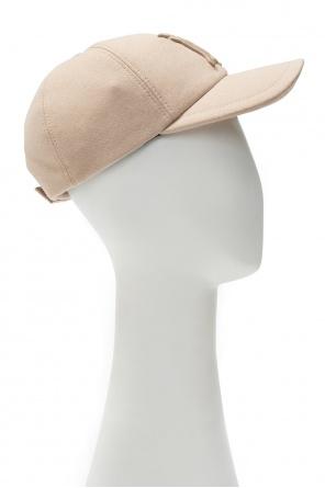 Baseball cap with logo od Burberry