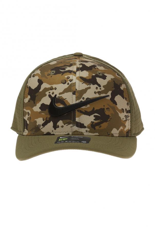 Camo baseball cap Nike - Vitkac shop online 802763a5216