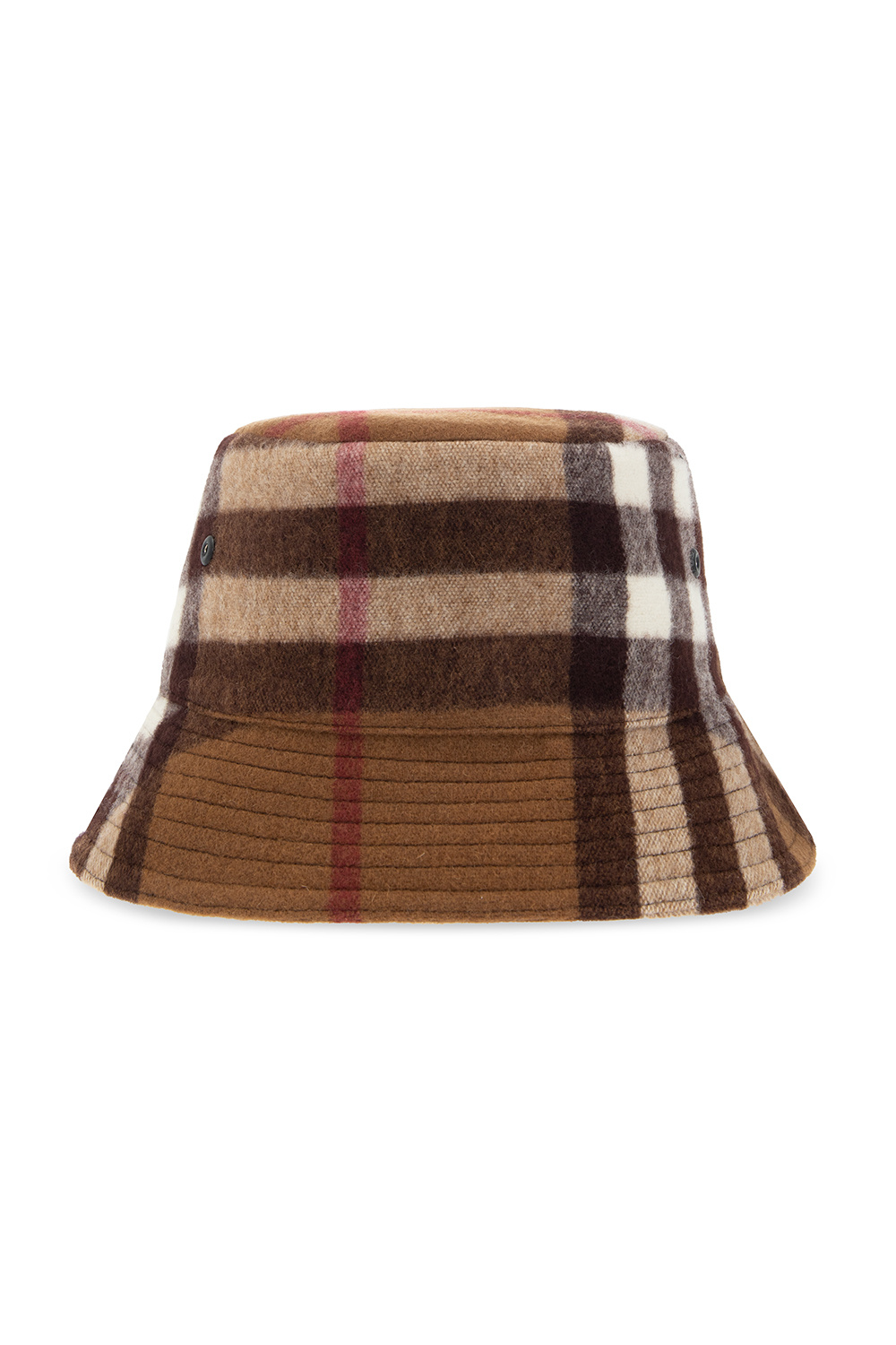 Burberry Checked hat