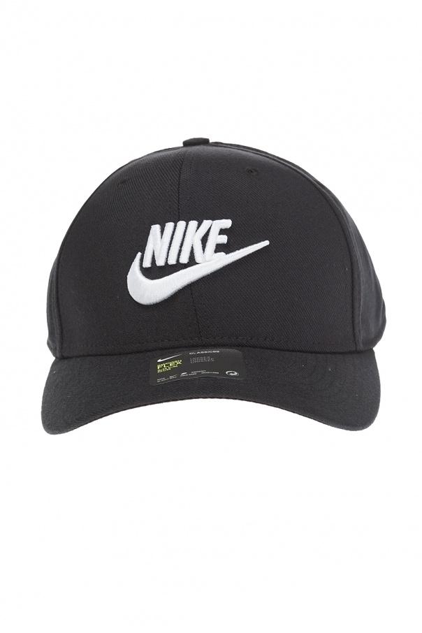 baseball cap with logo nike vitkac shop online