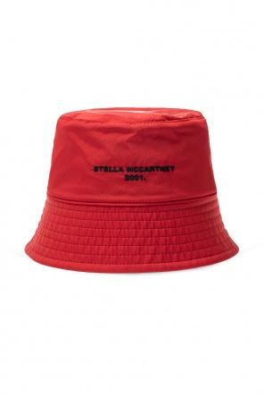 Hat with logo od Stella McCartney