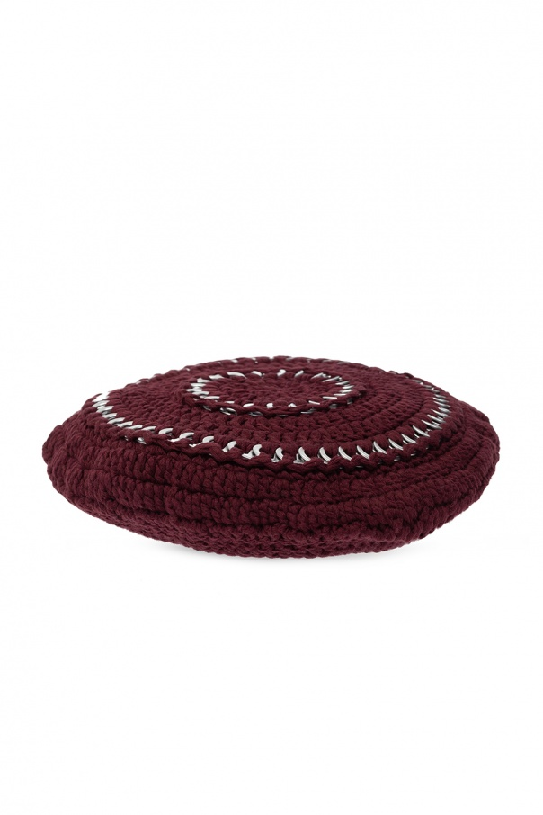 Ganni Knitted hat