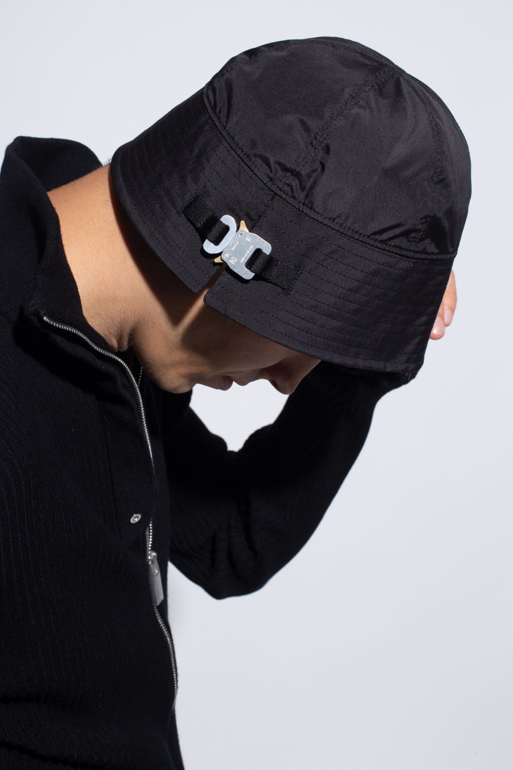 1017 ALYX 9SM Hat with buckle
