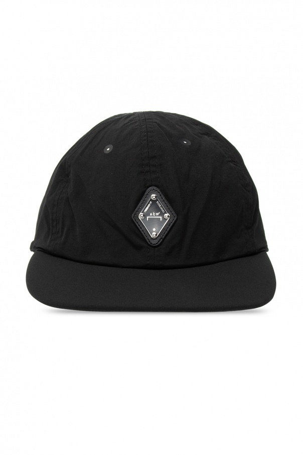 A Cold Wall Logo baseball cap