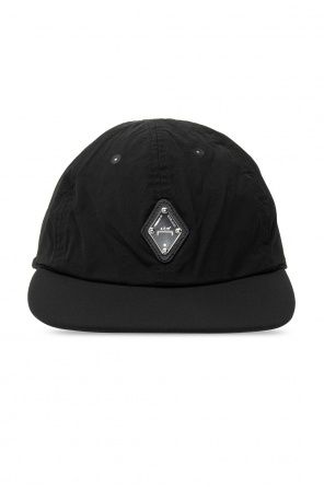 Logo baseball cap od A Cold Wall