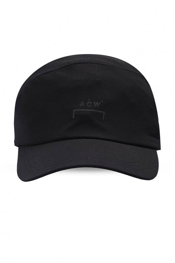 A-COLD-WALL* Branded baseball cap