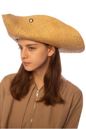Straw hat od Lanvin